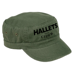 hallets-cider-cap